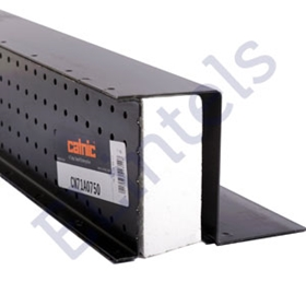 Picture of Catnic CN71A Solid Wall Lintel