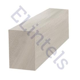 Concrete Pad Stone 440 x 215 x 100mm
