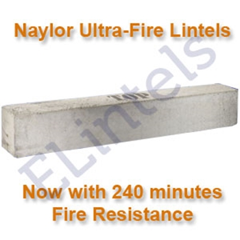 Picture for category Naylor Ultra-Fire Lintels