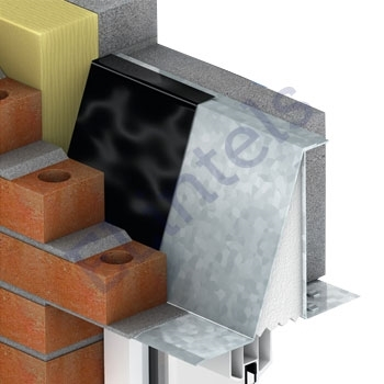 Picture for category Cavity Lintels