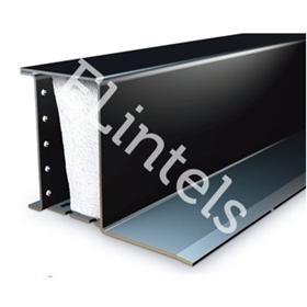 Catnic CN81B Solid Wall Lintel