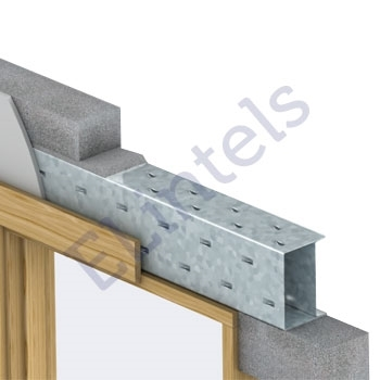 Picture for category Box Lintels