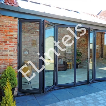 Picture for category Bi-Fold Doors