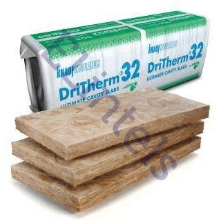 DriTherm Cavity Slab 32