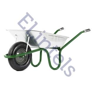 Haemmerlin Wheelbarrows - Original Galv  90 LTR