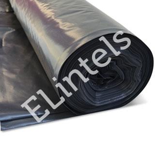 Visqueen Eco-membrane 250Micron Black Roll